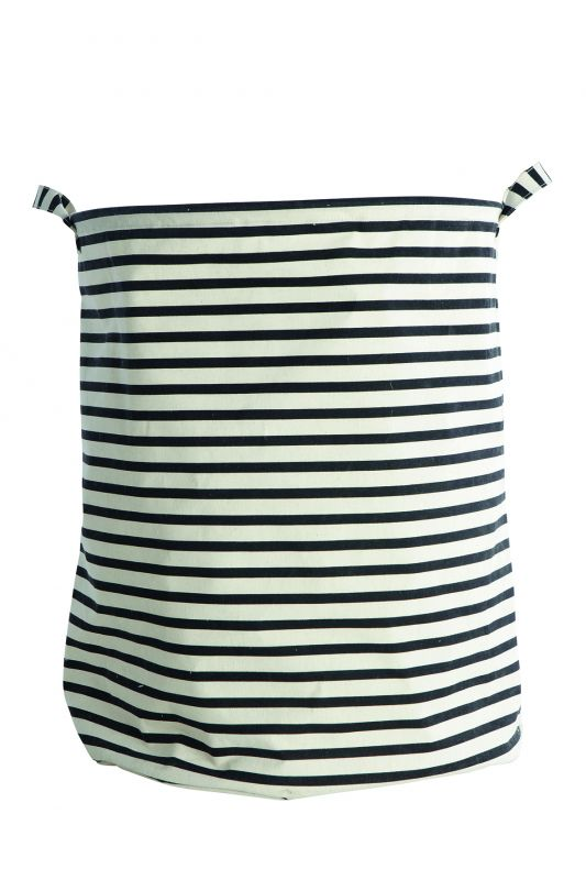 LAUNDRY BAG STRIPES