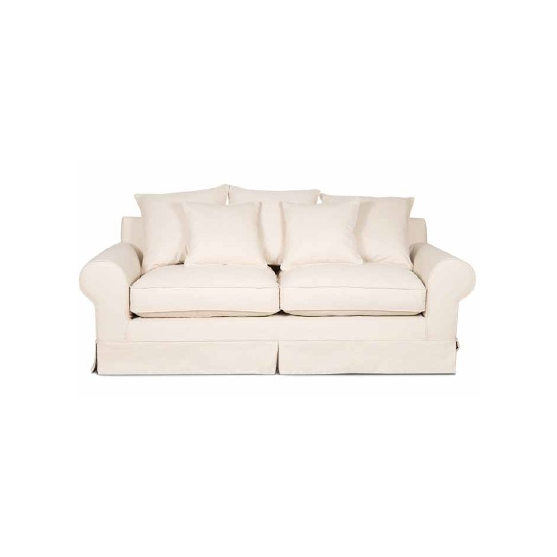 HAMPTON SOFA  - TIMELESS SOFA