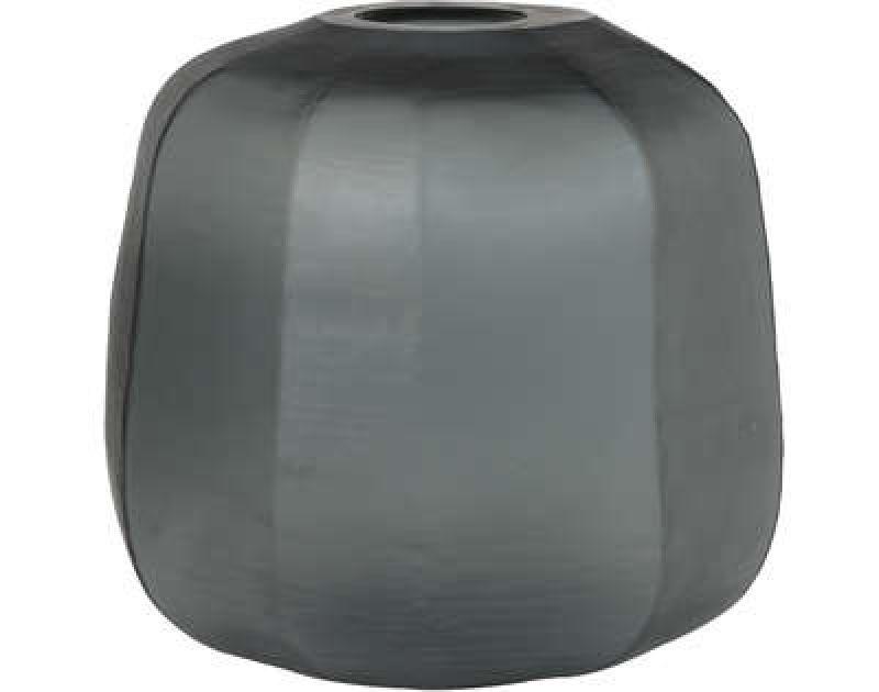 PACENGO BALL GLASS GREY        - DECOR ITEMS