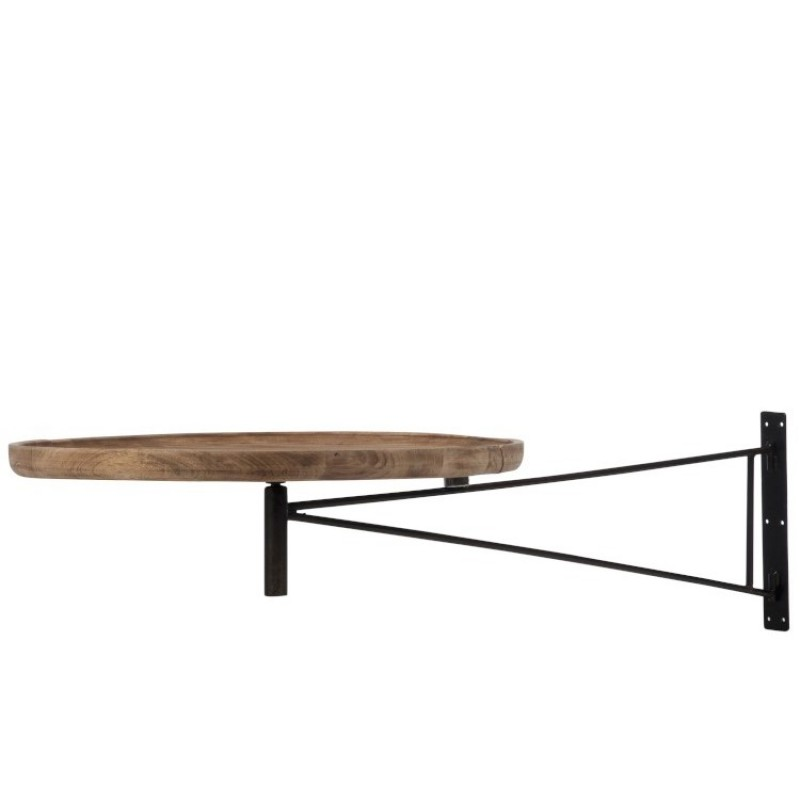 G MAMA ROUND WALL TABLE     - CAFE, SIDETABLES