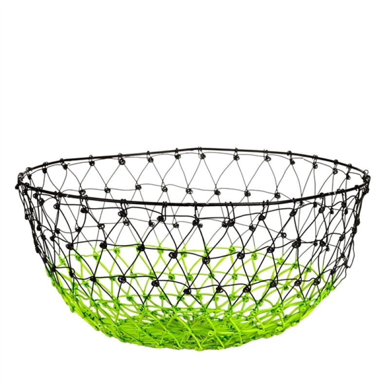 BASKET GRADIENT