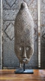 PRIMITIVE CARVED MASK 120CM4