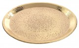 Moroccan Engraved Tray