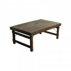 GOAMAMA FOLDING CAFE TABLE     - CAFE, SIDETABLES