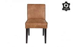 RD DINING CHAIR COGNAC    - CHAIRS, STOOLS