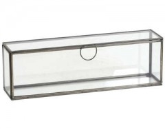 DECOBOX AVIANNA GLASS