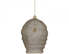 HANGINGLAMP WIRE ANTIQUE BRONZE 60      - HANGING LAMPS