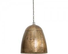 HANINGLAMP ANTIQUE BRONZE      - HANGING LAMPS