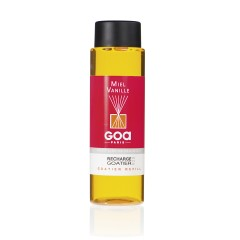 GOA HOME PARFUME RECHARGE SMALL HONEY VANILLE