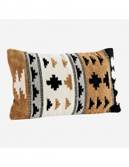 KILIM MUSTAR CUSHION COVER