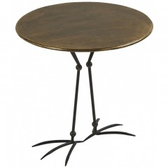GM9WAT_CAFETABLE BIRD HERO_SIZE DIA45X44_10KG_125EURO