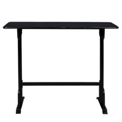 BAR TABLE MAMA 9W BLACK METAL