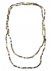NECKLACE BEIGE MULTI 2