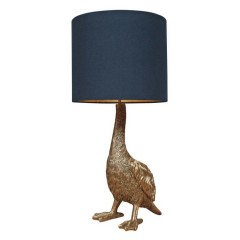 LAMP SHADE DUCK