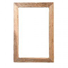 RECYCLE TEAK WOOD FRAME