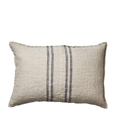 CUSHION COVER NATUR COTTON