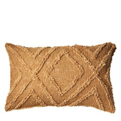 CUSHION COVER X MUSTARD