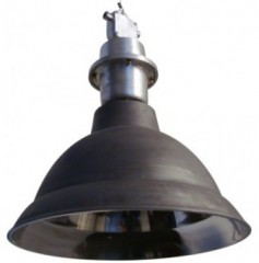 METAL FACTORY LAMP