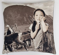 PILLOW NOMAD     - CUSHIONS