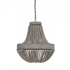 HANGING LAMP PERLES