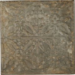 Metal Panel Verte