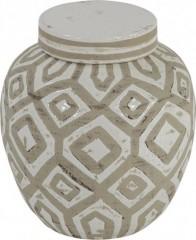 Vase Cancun