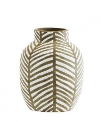 Ceramic Vase Africa