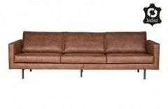 RD LEATHER SOFA - MODERN SOFA