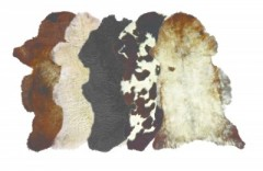 Lambskin Mix Color