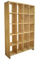 Teak Shelves  - CABINETS, SHELVES