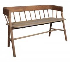 Garden Bench Made of Teak   - BENCHES