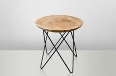 Baron Table Reclaimed Wood