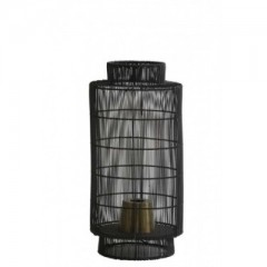 TABLE LAMP WIRE LAMPION