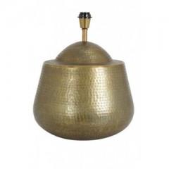 LAMP BASE MY ANTIQUE BRONZE MOTIV